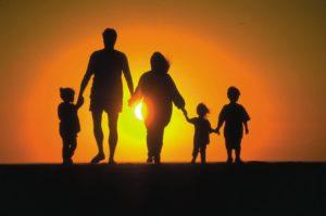 Духовное воспитание в обществе и в семье