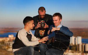 Финалисты премии ДивиМИР стали участниками фотопроекта с инвалидами