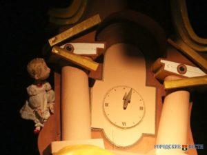 Волгоградский кукольный театр покажет сказочного «Щелкунчика»