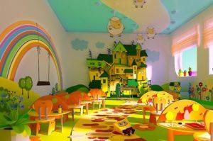В Волгограде завершается приём заявок на оформление школ и детских садов