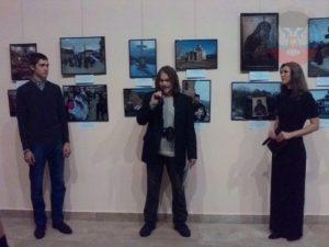 Волгоградцам покажут рисунки детей из ЛНР и ДНР