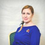 Ольга Хамдинова